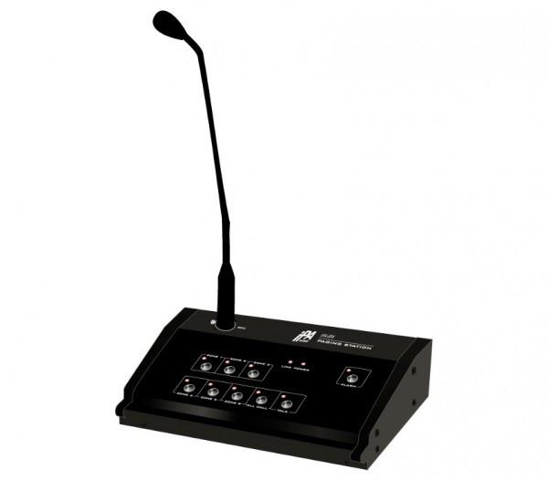IP микрофонная консоль IPN-RP7