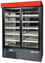 Шкаф холодильный COLD ASTANA SW-1400 DR