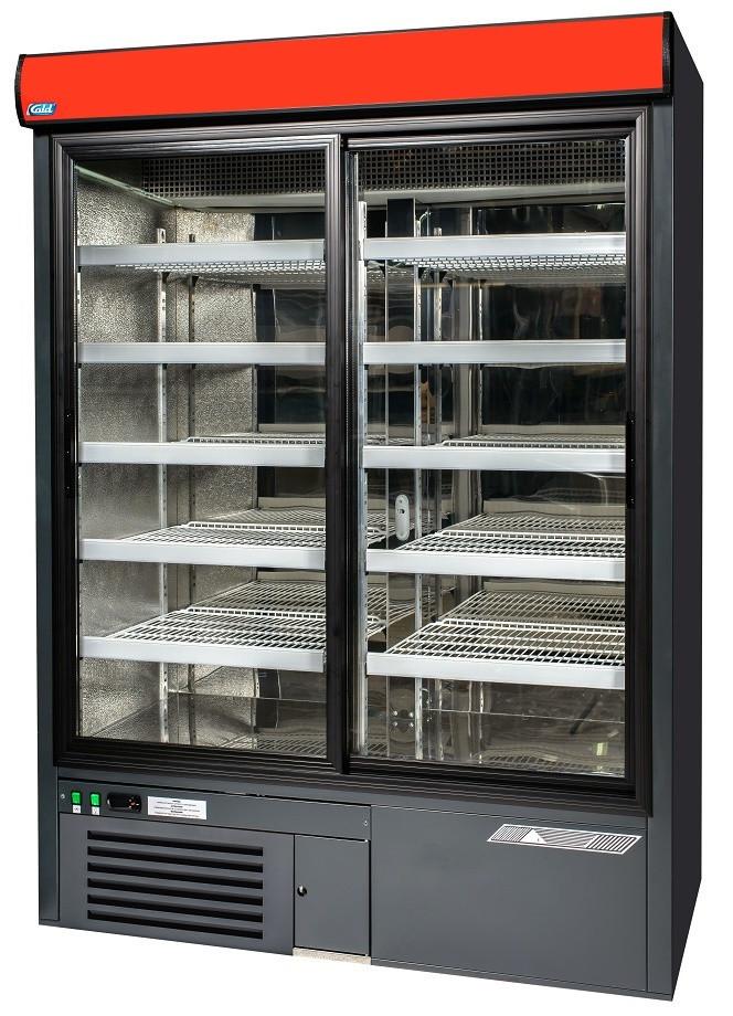Шафа холодильна шафа COLD ASTANA SW-1600 DR