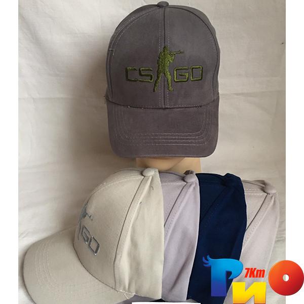 Детская кепка (100% cotton) для мальчика р-р 54 (5 ед в уп) NA_1944