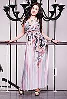 Женский сарафан нарядный в 2х цветах Фея