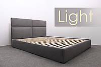 Кровать двуспальная Лайт 1600 х 2000, фото 1