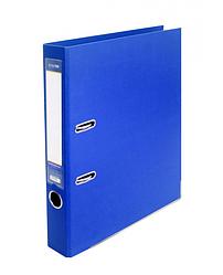 Папка реєстратор А4 LUX Economix 50 мм синя E39722 * -02