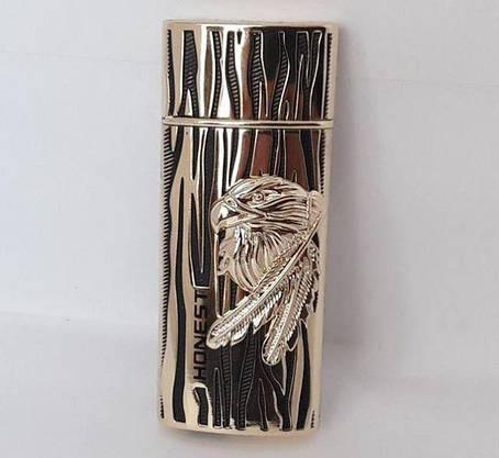 Электрическая USB зажигалка - (Крыло), фото 3