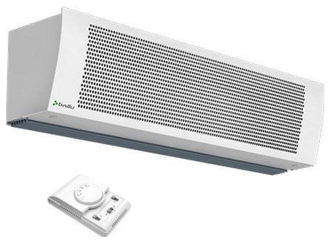 Промышленная тепловая завеса Ballu BHC-9.001TR
