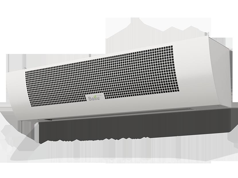 Промышленная тепловая завеса Ballu BHC-M20-T12-PS