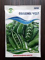 Семена гороха Овощное чудо 30 гр