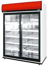 Шкаф холодильный COLD ASTANA SW-1200 DR A/G