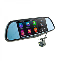 Штатное зеркало с видеорегистратором Cyclone MR-250 AND 3G