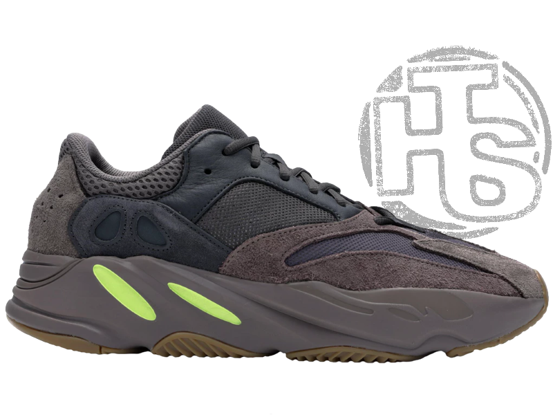 Мужские кроссовки Adidas Yeezy 700 Mauve EE9614