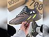 Мужские кроссовки Adidas Yeezy 700 Mauve EE9614, фото 4