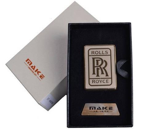Електрична USB запальничка (Giorgio Armani,Louis Vuitton,Gucci...), фото 2