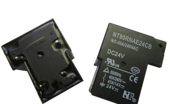 Реле до зварювального апарату NT90RNAE24CB/40A/24VDC