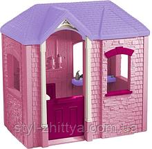 Дитячий ігровий будиночок Little Tikes Cambridge