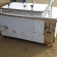 Котел пищеварочный кэ 250 модернизированый, фото 1