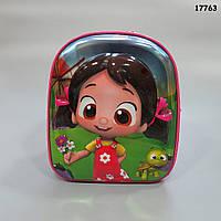 Рюкзак Niloya 3D для дівчинки