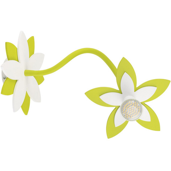 Светильник бра NOWODVORSKI Flowers Green 6897 (6897)
