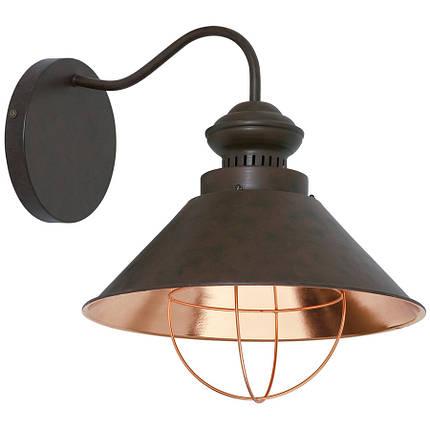 Светильник бра NOWODVORSKI Loft Chocolate 5058 (5058), фото 2
