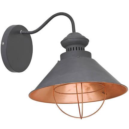 Светильник бра NOWODVORSKI Loft Taupe 5054 (5054), фото 2