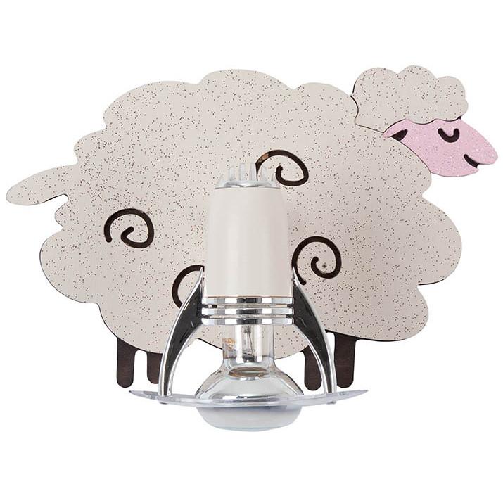 Светильник бра NOWODVORSKI Sheep 4072 (4072)