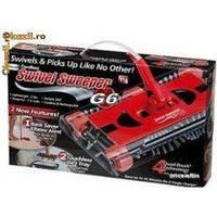 Электровеник Swivel Sweeper G6, фото 1