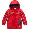 Детская куртка-ветровка для мальчика  9-12, 12-18, 18-24 месяцев