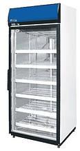 Шкаф холодильный COLD ASTANA SW-500 DP A/G