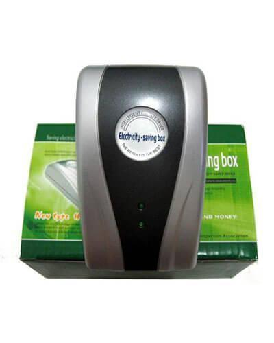 Энергосберегающее устройство Electricity saving box Power Saver, фото 1