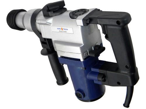 Перфоратор электрический WinTech WHD-850