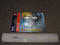 Лампа фарная H4 12V 60/55W P43t ULTRA LIFE 1шт.blister (пр-во OSRAM)