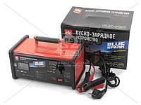 Пуско-зарядное устройство, 12-24V, 15A/100A(старт), аналоговый и LED индикаторы