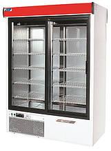 Шкаф холодильный COLD ASTANA SW-1200 II DR