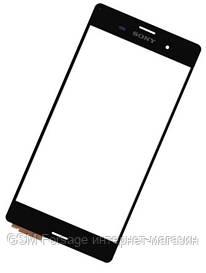 Тачскрин Sony Xperia Z3 D6603 / D6633 / D6643 / D6653 Black