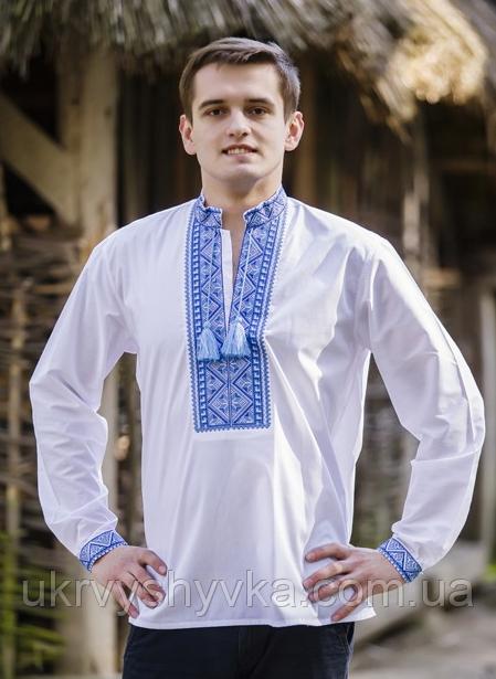 becfd2d1a5da27 Чоловічі вишиванки. Чоловічі вишиті сорочки купити в Україні