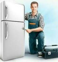 Заправка холодильника фреоном в Полтаве