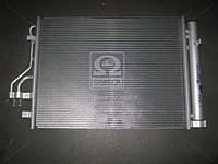 Радиатор кондиционера  HYUNDAI/KIA IX35/TUCSON (2010-), SPORTAGE (2010-) (пр-во Mobis)