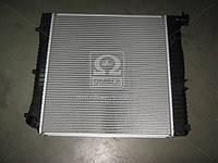 ⭐⭐⭐⭐⭐ Радиатор охлаждения МЕРСЕДЕС 207D-210D-410D (производство  Nissens) МЕРСЕДЕС,Т1,Т1/ТН, 62635