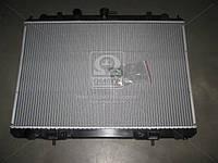 Радиатор охлаждения NISSAN  X-TRAIL (T30) (01-) 2.0/2.5i (пр-во Nissens)