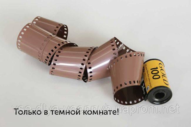 Оцифровка фотоплівки