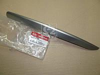 Накладка бампера передняя  левая KIA SPORTAGE 10-15 (пр-во Mobis)