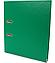 Папка регистратор А4 Economix 50 мм зеленая, фото 2