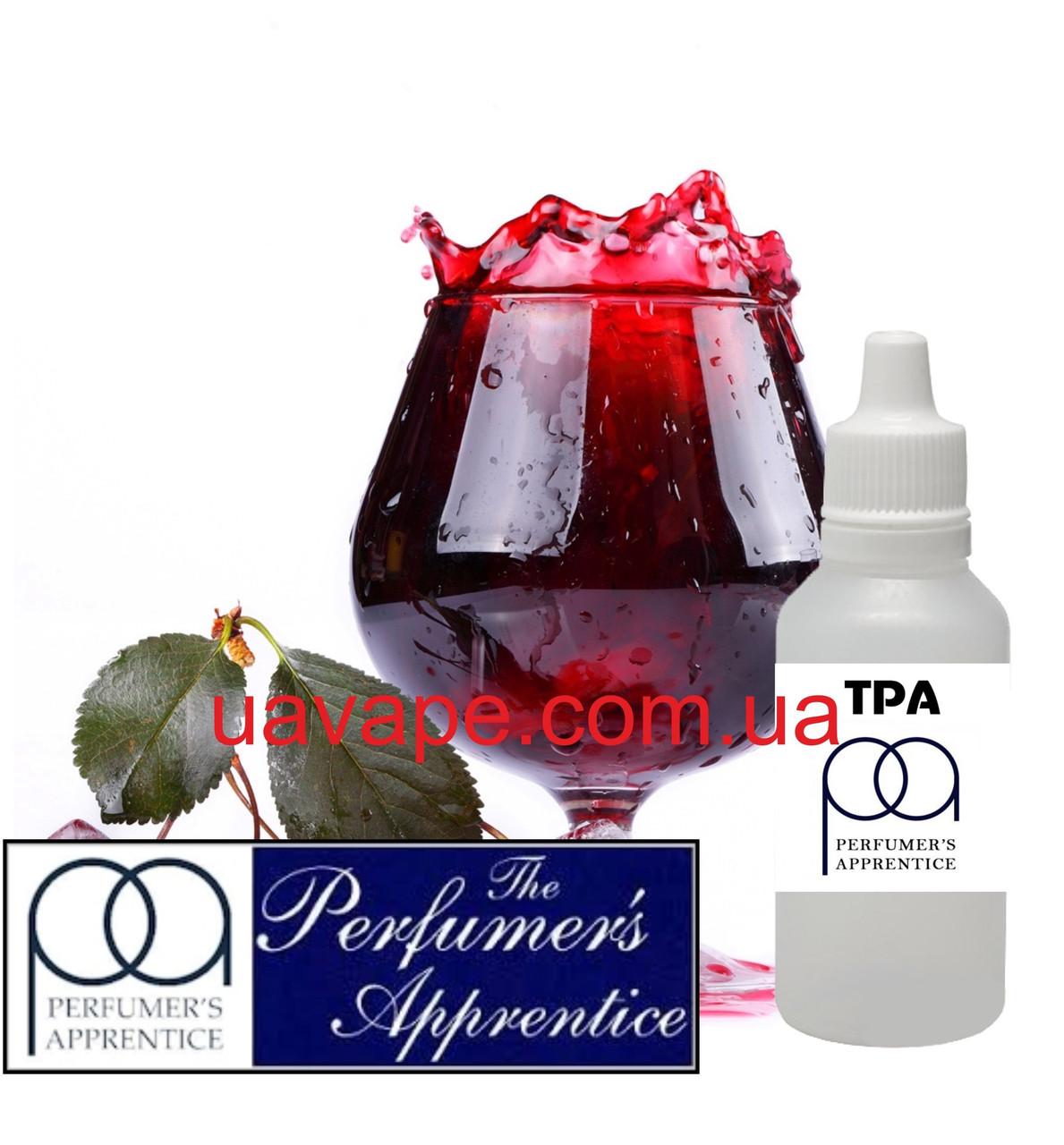 Ароматизатор TPA- Cola Cherry Flavor ТПА Кола вишневая, 10 мл