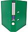 Папка регистратор А4 Economix 50 мм зеленая, фото 3