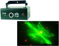 Лазер TVS S-5 RG Firefly LED 280mw
