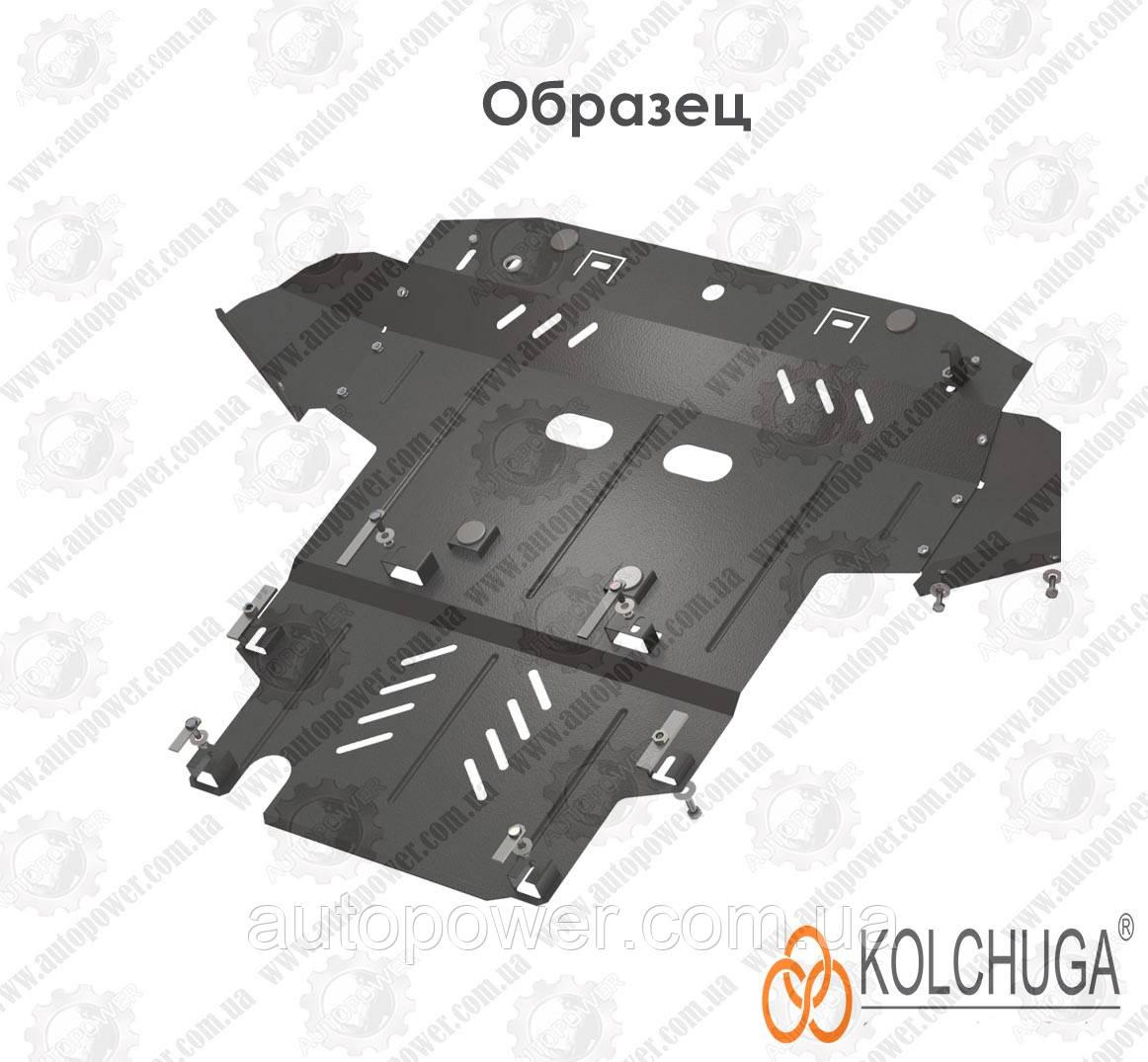 Защита Богдан 2110/2111