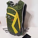 Спортивный рюкзак 16 l велосипедный, фото 3