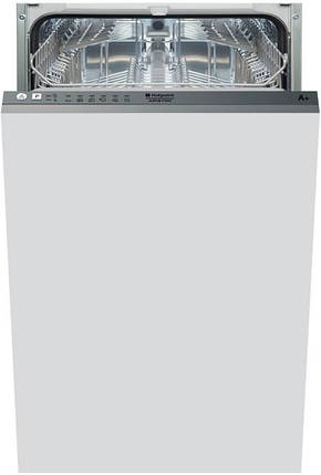 Посудомоечная машина HOTPOINT ARISTON LSTB 6B019 EU, фото 2