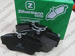 Тормозные колодки передние Volkswagen T4 R15 TRW ZILBERMANN