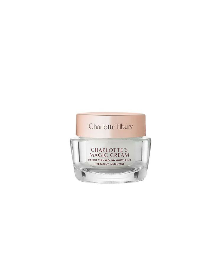 Уходовый увлажняющий крем CharlotteTilbury Travel Sized Charlotte's Magic Cream 15 ml