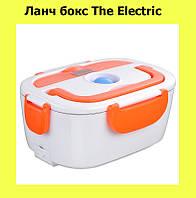 Ланч бокс The Electric